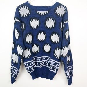 Vintage l Peter Anthony Sweater
